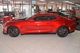 2019 Chevrolet Camaro MY19 ZL1 G7e 10 Speed Sports Automatic Coupe