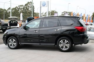 2019 Nissan Pathfinder R52 Series III MY19 ST-L X-tronic 2WD Diamond Black 1 Speed Constant Variable