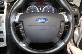 2006 Ford GT-P BF Lightning Strike 6 Speed Auto Seq Sportshift Sedan