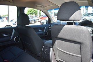 2012 Ford Territory SZ TX Seq Sport Shift RWD Limited Edition Grey 6 Speed Sports Automatic Wagon