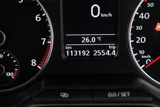 2012 Volkswagen Polo 6R MY12.5 GTI DSG White 7 Speed Sports Automatic Dual Clutch Hatchback