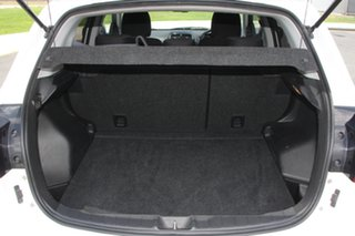 2018 Mitsubishi ASX XC MY18 LS ADAS (2WD) White Continuous Variable Wagon