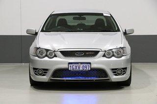 2006 Ford GT-P BF Lightning Strike 6 Speed Auto Seq Sportshift Sedan.