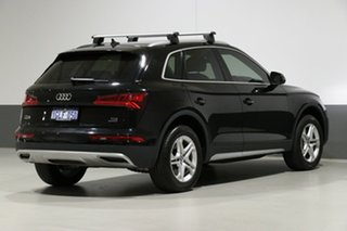 2017 Audi Q5 FY MY17 2.0 TDI Quattro Design Black 7 Speed Auto S-Tronic Wagon