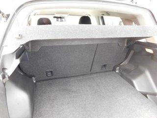 2018 Mitsubishi ASX XC MY18 LS ADAS (2WD) Titanium Continuous Variable Wagon