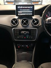 2013 Mercedes-Benz CLA200 117 Grey 7 Speed Automatic Coupe