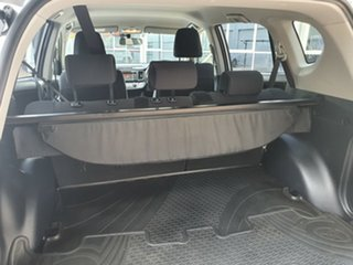 2014 Toyota RAV4 ZSA42R GXL (2WD) Silver Continuous Variable Wagon