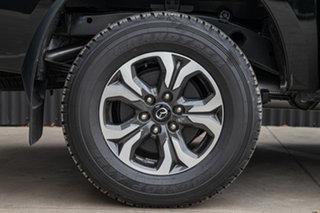 2019 Mazda BT-50 UR0YG1 XTR Jet Black 6 Speed Sports Automatic Utility