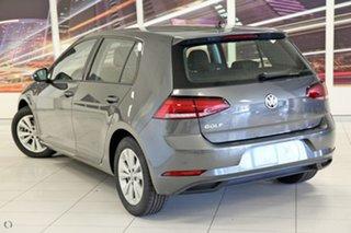 2019 Volkswagen Golf 7.5 MY20 110TSI DSG Trendline Grey 7 Speed Sports Automatic Dual Clutch