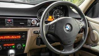 2007 BMW 3 Series E90 320i Steptronic Executive Bronze 6 Speed Automatic Sedan
