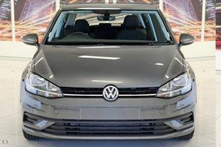 2019 Volkswagen Golf 7.5 MY20 110TSI Trendline Grey 6 Speed Manual Hatchback.