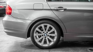 2009 BMW 3 Series E90 MY10 323i Steptronic Grey 6 Speed Sports Automatic Sedan