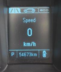 2016 Holden Colorado 7 RG MY16 LTZ Grey 6 Speed Sports Automatic Wagon.