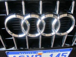 2012 Audi Q3 8U 2.0 TFSI Quattro (125kW) White 7 Speed Auto Dual Clutch Wagon