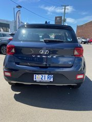 2019 Hyundai Venue QX MY20 Active The Denim 6 Speed Automatic Wagon