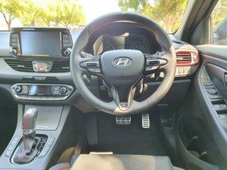 2019 Hyundai i30 PD.3 MY19 N Line D-CT Premium Intense Blue 7 Speed Sports Automatic Dual Clutch