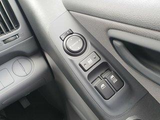2019 Hyundai iLOAD TQ4 MY20 Creamy White 6 Speed Manual Van