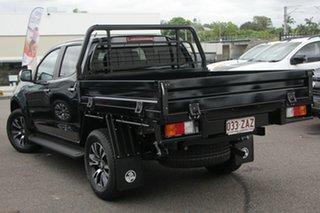 2019 Holden Colorado RG MY20 LTZ Pickup Crew Cab Black 6 Speed Sports Automatic Utility.