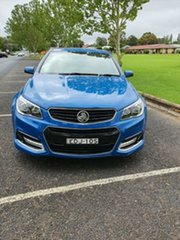 Used Commodore SV6 Storm.
