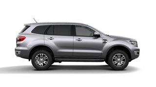 2019 Ford Everest UA II 2019.75MY Trend 4WD Aluminium 10 Speed Sports Automatic Wagon