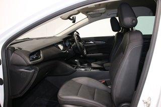 2018 Holden Calais ZB Tourer Summit White 9 Speed Automatic Sportswagon