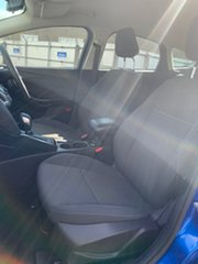 2014 Ford Focus LW MkII MY14 Trend PwrShift Blue 6 Speed Sports Automatic Dual Clutch Hatchback