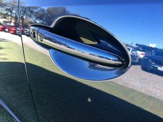 2017 Mazda 6 GL1021 Atenza SKYACTIV-Drive Blue 6 Speed Sports Automatic Sedan
