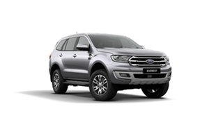 2019 Ford Everest UA II 2019.75MY Trend 4WD Aluminium 10 Speed Sports Automatic Wagon.
