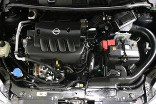 2014 Nissan Dualis J10 MY13 ST (4x2) Purple 6 Speed CVT Auto Sequential Wagon