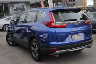 2019 Honda CR-V RW MY20 VTi FWD Blue 1 Speed Constant Variable Wagon
