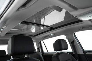 2019 Volkswagen Tiguan 5N MY19.5 132TSI Comfortline DSG 4MOTION Allspace Grey 7 Speed