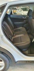 2019 Hyundai Kona OS.3 MY20 Active D-CT AWD Chalk White 7 Speed Sports Automatic Dual Clutch Wagon