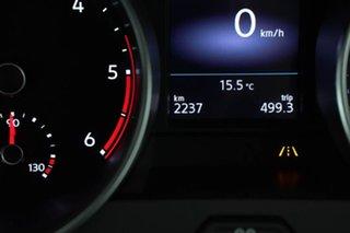 2018 Volkswagen Tiguan 5N MY18 110TDI Comfortline DSG 4MOTION Allspace Black 7 Speed