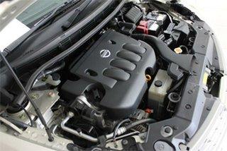 2010 Nissan Tiida C11 TI Gold 4 Speed Automatic Sedan