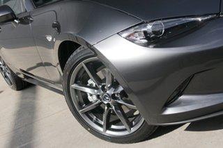 2020 Mazda MX-5 ND GT RF SKYACTIV-MT Machine Grey 6 Speed Manual Targa.