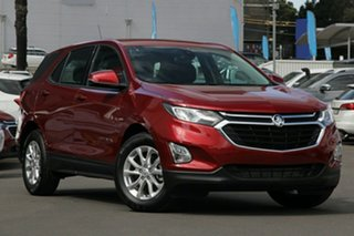 2019 Holden Equinox EQ MY20 LT FWD Glory Red 6 Speed Sports Automatic Wagon.