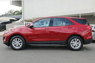 2019 Holden Equinox EQ MY20 LT FWD Glory Red 6 Speed Sports Automatic Wagon