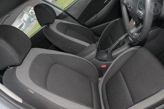2018 Hyundai Kona OS Active (FWD) Lake Silver 6 Speed Automatic Wagon