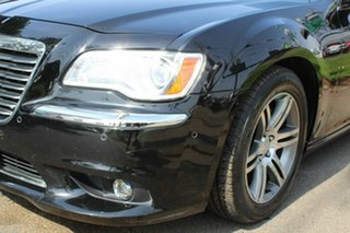 2014 Chrysler 300 LX MY14 C E-Shift Luxury Black 8 Speed Sports Automatic Sedan