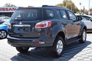 2019 Holden Trailblazer RG MY20 LT Dark Shadow Grey 6 Speed Sports Automatic Wagon