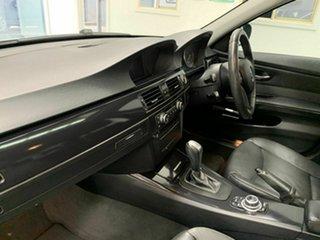 2008 BMW 3 Series E90 MY09 320i Steptronic Executive Silver 6 Speed Sports Automatic Sedan