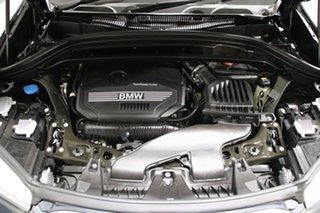 2018 BMW X1 F48 MY19 xDrive 25I Grey 8 Speed Automatic Wagon