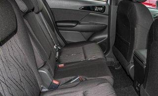 2019 Mitsubishi Eclipse Cross YA MY20 Black Edition 2WD Starlight 8 Speed Constant Variable Wagon