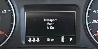 2019 Holden Trailblazer RG MY20 LT Dark Shadow Grey 6 Speed Sports Automatic Wagon.