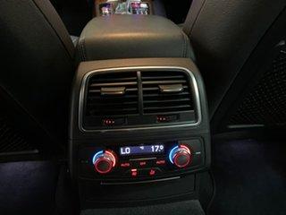 2013 Audi A6 4G MY13 S Tronic Quattro Silver 7 Speed Sports Automatic Dual Clutch Sedan