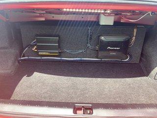 2010 Subaru Impreza wrx Red 6 Speed Manual Sedan