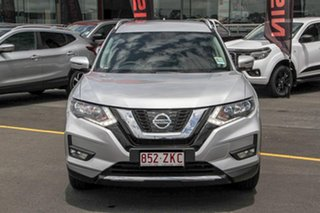 2019 Nissan X-Trail T32 Series II ST-L X-tronic 2WD Brilliant Silver 7 Speed Wagon