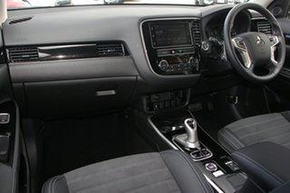 2019 Mitsubishi Outlander ZL MY19 PHEV AWD ES ADAS Starlight 1 Speed Automatic Wagon Hybrid