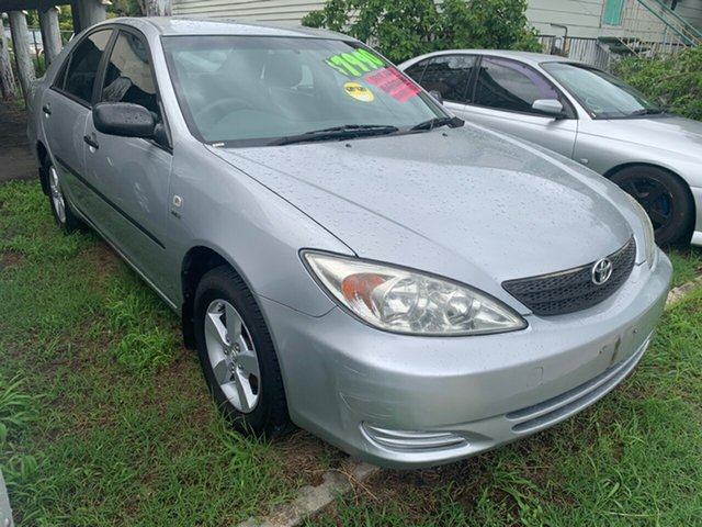 Used Toyota Camry  Altise, 2003 Toyota Camry Altise Silver Automatic Sedan