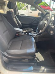 2005 Holden Crewman White 4 Speed Automatic Utility